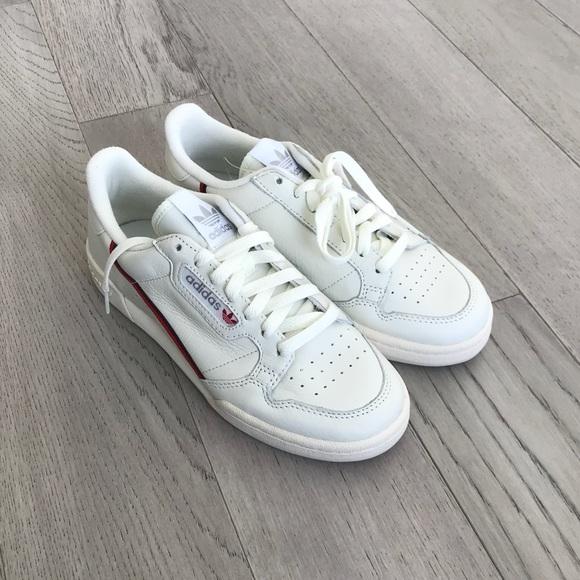 Adidas continental 80 sneakers f8da5204c